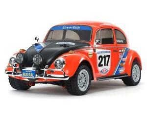 Tamiya Volkswagen Beetle MF-01X 1/10 4WD Electric Rally Car Kit [TAM58650]