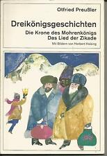 Dreikönigsgeschichten von Otfried Preußler