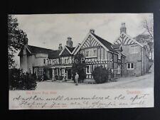 ASHBOURNE Dovedale THE PEVERIL PEAK HOTEL c1902 UB by Stengel I6076 DULEX (28)