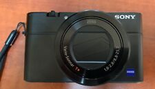 Sony DSC-RX100 III 20.1 MP Compact Camera with Custom Case! The Pro's Secret