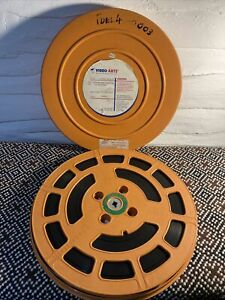 Vintage Cecolite 16mm ''The Unorganised Manager PT4 ''in Colour&Sound 1200ft