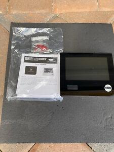 Carrier Infinity System Control  SYSTXCCWIC01-B Smart Thermostat Wi-Fi W/ Alexa