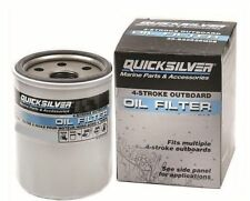 Mercury Mariner Oil Filter 40HP 50HP 60HP 75HP 90HP 115HP 4-Stroke Outboard