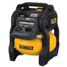 DEWALT FLEXVOLT 60v MAX Brushless Cordless Electric Air Compressor **Used**