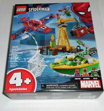 LEGO Marvel Spider-Man Spider Man 76134 Doc Ock 150 Piece Building Set Toy