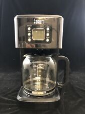 Bialetti 35041 14 Cup Programmable Coffee Maker