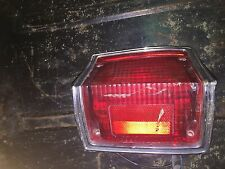 1971 Chevrolet ElCamino passenger side tail light