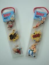 Set de 6 mini magnets Astérix et Obélix