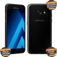Movil Samsung Galaxy A3 2017 SM-A320FL 16GB Single Sim Libre Negro Usado | B