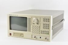 HP 3588A 10Hz - 150Mhz Spectrum Analyzer