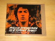 Springsteen Live 8/25/16 METLIFE STADIUM Night 2 E Rutherford New Jersey 4CD NEW