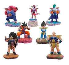 Dragon Ball Capsule Kai The Rival Trading Figures 1 Random Ball