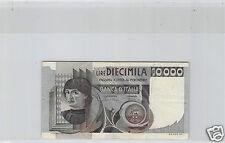 ITALIE 10 000 LIRE 3 NOVEMBRE 1982 N° AC343728A PICK 106b