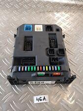 Genuine CITROEN C3 Picasso 2010-16 en tablero 9666952080 NO.W5B7/5 Caja de fusibles