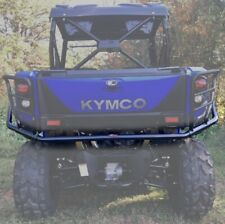 Kymco Rear Bumper for UXV450i 2014-2019 Black Finish New OEM UXV47855004