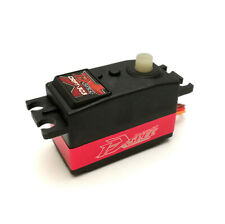 Turnigy D-Spec High Speed Low Profile Steering Servo Tamiya Traxxas RC Car Drift