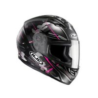 HJC CASCO INTEGRALE MOTO SONGTAN/MC8SF CS-15 HELMET