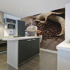 Tapeten für die küche  Tapete Küche Kaffee günstig kaufen | eBay