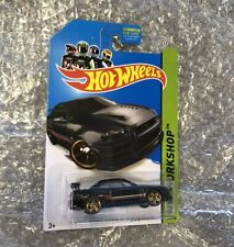 Nissan Skyline R34 HW Workshop Hot Wheels Black JDM Diecast