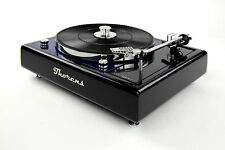 Base Housing Chassis Plinth Casing for Thorens TD 150 in Black