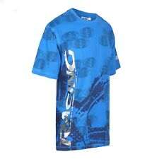T-Shirt 2936 RallyCross Shortsleeve MSE Ford Extreme Rally NEW! Blue