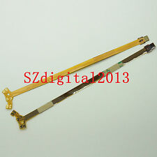 10PCS/ Lens Aperture Flex Cable For Canon EF-S 18-200mm 18-200 mm f/3.5-5.6 IS