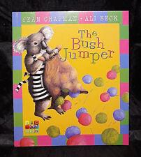 The Bush Jumper by Jean Chapman (Paperback) - Mini