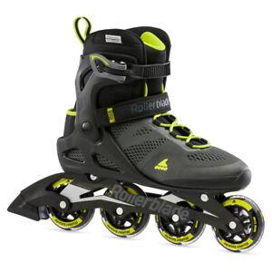 Rollerblade MacroBlade 80 Inline Skates |  | 071006001A1
