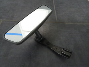 Original Jaguar XJ6 XJ12 Series III Sovereign Interior Mirror Rear View Mirror