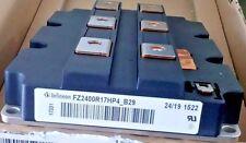 1pcs INFINEON FZ2400R17HP4_B29 POWER MODULE FZ2400R17HP4B29 **Brand New in Box**