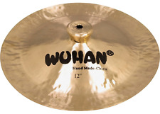 "Wuhan WU10412 12"" Lion China Cymbal"