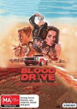 Blood Drive : Season 1 (NEW DVD)