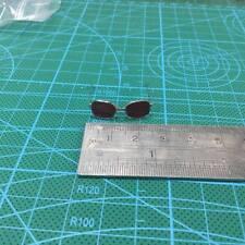 "Custom Made 1/6 Scale Tyler Duren's OP Sunglasses Movie ""Fight Club"" Fit Iminime"