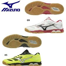 New Mizuno Table Tennis Shoes Wave MEDAL 6  81GA1915 Freeshipping!!