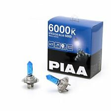 PIAA peer halogen bulb [Stratos Blue 6000K] H7 12V55W 2 pieces HZ506 NEW