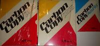 Carbon Copy Plus : 2 copies (unused) + Carbon Copy Autopilot (brand new) - 1989