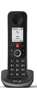 BT Advanced Phone Additional Handset & Charger READ DESCRIPTION BEFORE BUYING!