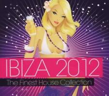 Various - Ibiza 2012-the Finest House Collection - CD