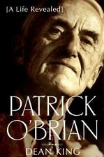Patrick O'Brian :  A Life Revealed, Dean King,0805059768, Book, Acceptable