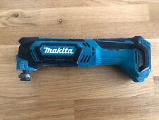 Makita TM30D Reciprocating Multi function Tool, 10.8v