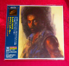 Wayne Shorter Atlantis JAPAN MINI LP CD SRCS-9157