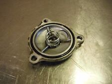 04 Suzuki z400 oil filter cover
