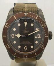 Tudor Black Bay Heritage Bronze 43mm Automatic Brown Dial 79250BM