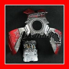 Hot Toys Iron Man 2 MARK V Figure 1/6 CHEST ARMOR BD
