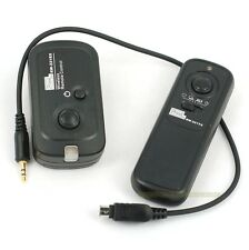RW-221/UC1 Wireless Remote Shutter Release for Olympus XZ2 E-P3 E-PL3 E-PL5 OM-D