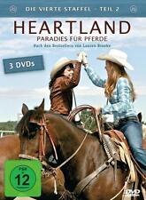 Heartland - Paradies für Pferde - Staffel 4.2 # 3 DVD Digi Pack