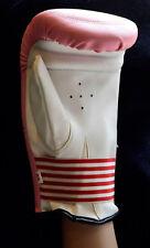 Boxing Bag gloves - Pink