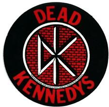 Dead Kennedys Brick Logo New Sticker/Decal punk rock music band bumper car