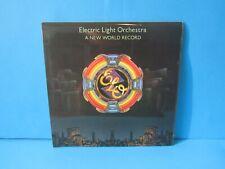 ELO A NEW WORLD RECORD VINYL ALBUM LP UAG 30017