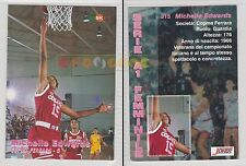 "Joker Basketball 1994-95 ""All Star 93/94"" - Michelle Edwards # 315-Mint"